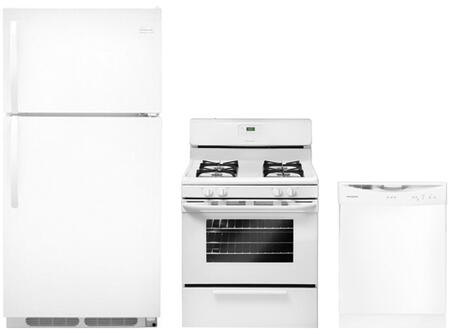 Frigidaire 771265 Kitchen Appliance Packages
