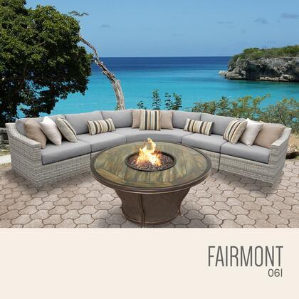 FAIRMONT 06l GREY