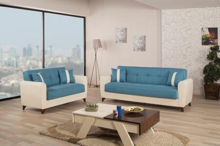 Casamode BEVISBLSBL Living Room Sets