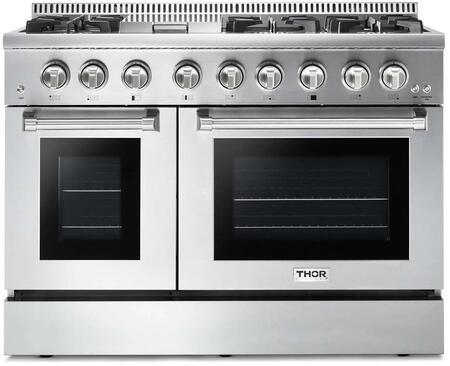 thor kitchen main image - Thor Kitchen