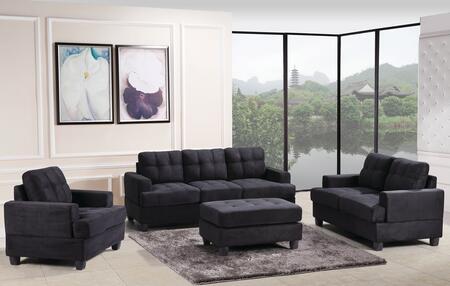 Glory Furniture G515ASET Living Room Sets