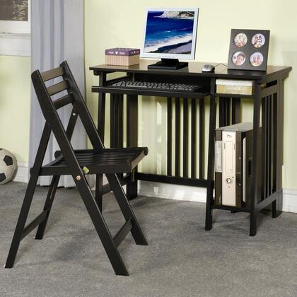Coaster 800775 Casual Office Desk