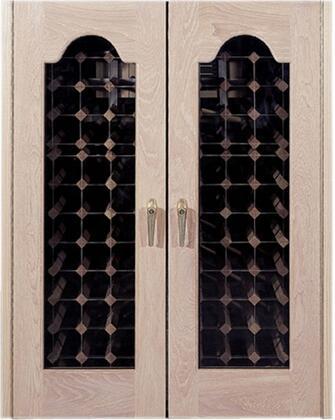 "Vinotemp VINO230PROVDC 38"" Wine Cooler"