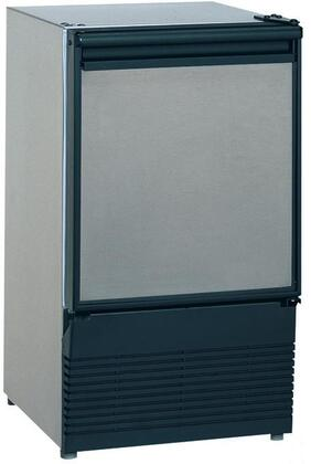 U-Line SS9803  Built-In Ice Maker with 25 lb. Daily Ice Production, 23 lb. Ice Storage, in Stainless Steel