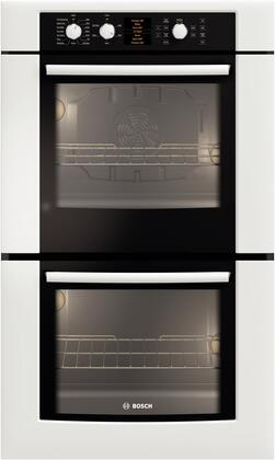 Bosch HBL5620UC Double Wall Oven