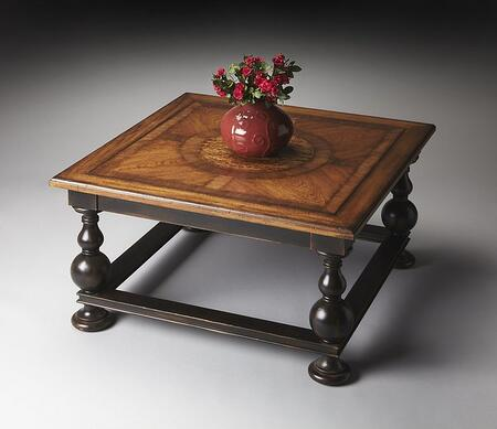 Butler 1153090 Traditional Table
