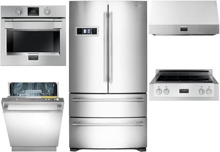 Fulgor Milano 719667 600 Kitchen Appliance Packages