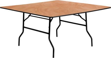 Flash Furniture YTWFFT60SQGG