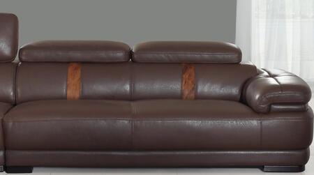 Chintaly OKLAHOMARFSF Oklahoma Series  Sofa