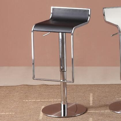 JandM Furniture 30.5 Adjustable Barstool
