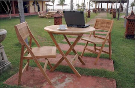 Anderson SET23DONOTUSE Patio Sets