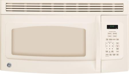 GE JNM1541DMCC 1.5 cu. ft. Capacity Over the Range Microwave Oven