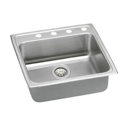Elkay LRAD222245MR2 Drop In Sink