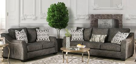 Furniture of America Coralie main image