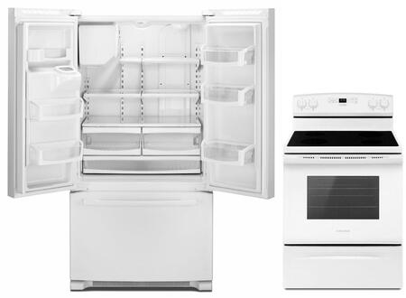 Amana 730779 Kitchen Appliance Packages