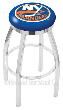 Holland Bar Stool L8C2C25NYISLN Residential Vinyl Upholstered Bar Stool