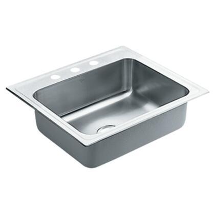 Moen 22106 Kitchen Sink