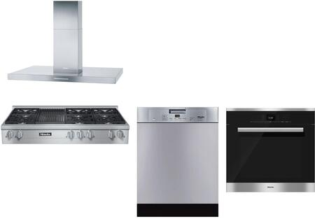 Miele 737185 Kitchen Appliance Packages