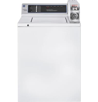 GE WMCN2050FWC Commercial Coin-Operated Washer | Appliances Connection