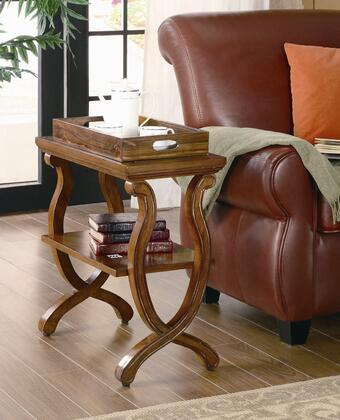 Coaster 900974 Transitional Wood  End Table