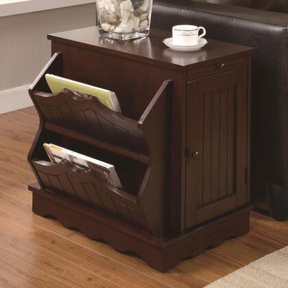 Coaster 700420  Wood Cabinet