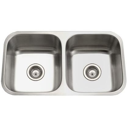 Houzer STD21001  Sink