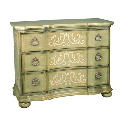 Sterling 883178 Argent Series Wood Chest