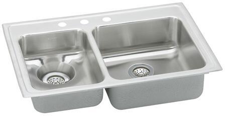 Elkay LWR3322L0  Sink