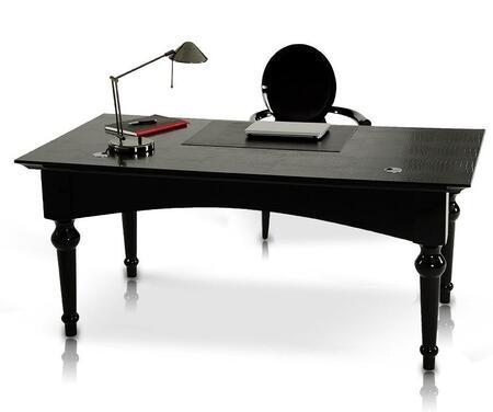 VIG Furniture VGUNAA701180 Transitional Standard Office Desk