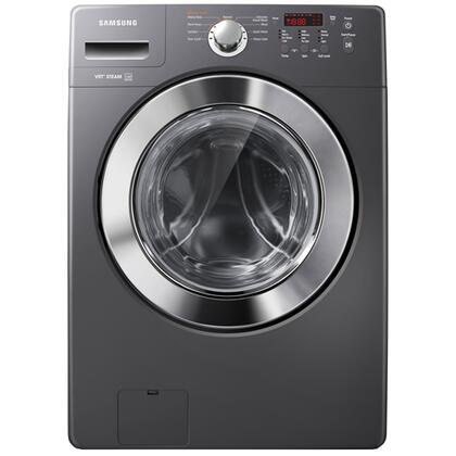 Samsung Liance Wf365btbgsf 4 1 Cu Ft Front Load Washer