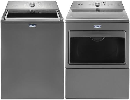 Maytag 869648 Washer and Dryer Combos