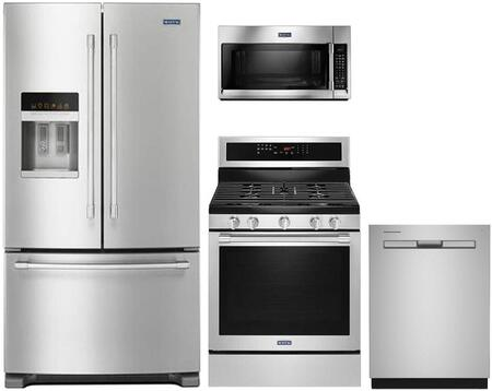 Maytag 767722 Kitchen Appliance Packages