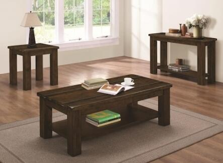 Coaster 704747KIT1 Living Room Table Sets