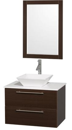 Wyndham Collection WCR410030ESWHD28WH