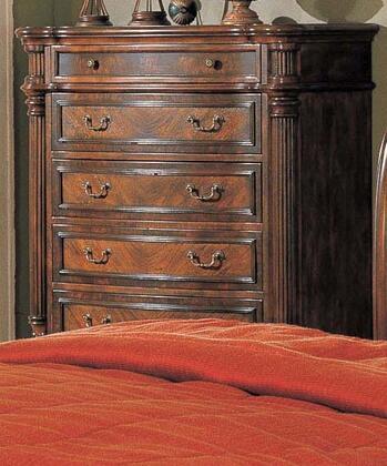 Yuan Tai JS5105CH Jasper Series Wood Chest