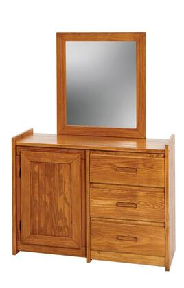 Chelsea Home Furniture 360134011  Wood Dresser