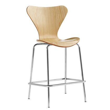 "Fine Mod Imports FMI10051 Jays 26"" Counter Stool Chair"