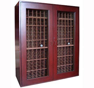 "Vinotemp VINOSONOMA500DRM 65""  Wine Cooler"