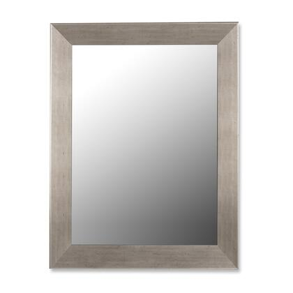 Hitchcock Butterfield 332304 Cameo Series Rectangular Both Wall Mirror