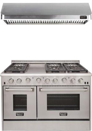 Kucht 722043 Kitchen Appliance Packages