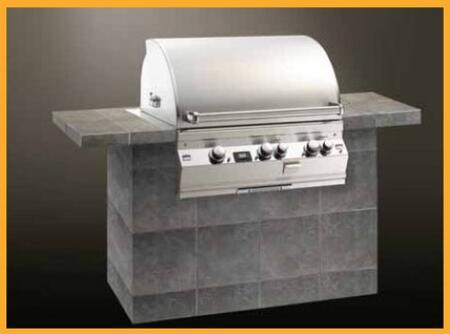 FireMagic E660I2E1PW Built In Liquid Propane Grill