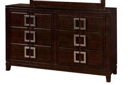 Furniture of America CM7385D Balfour Series  Dresser