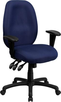 "Flash Furniture BT6191HNYGG 28"" Contemporary Office Chair"