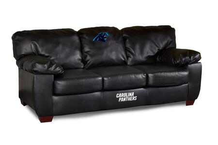 Imperial International 794017  Leather Sofa
