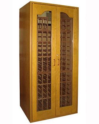 "Vinotemp VINOSONOMA250JB 38"" Wine Cooler"