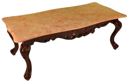 J. Horn CF98RM Traditional Table