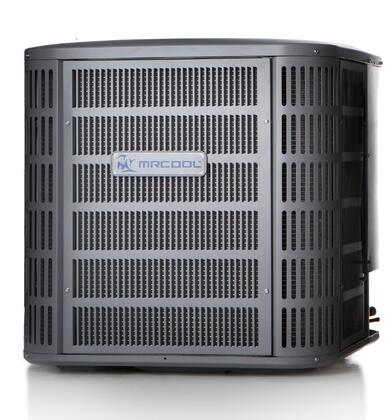 MRCOOL MAC180 A/C Condenser 18 SEER R410A Variable Speed Central Ducted Series with BTU Nominal Cooling, High Efficiency Performance and  Stepless Regulation.