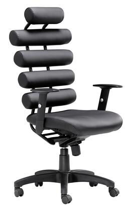 Zuo 20505 Unico Collection Office Chair in