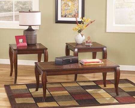 Signature Design by Ashley T31713 Transitional Living Room Table Set