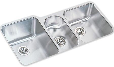 Elkay ELUH4020DBG  Sink